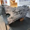 σασμαν 6 ταχυτητων Ford Transit MT82 2.4cc